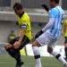 San Luis debutó con un empate de visita ante Magallanes