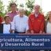 Presidente Piñera junto al Ministro Walker firman proyecto de ley que crea el Ministerio de Agricultura, Alimentos y Desarrollo Rural
